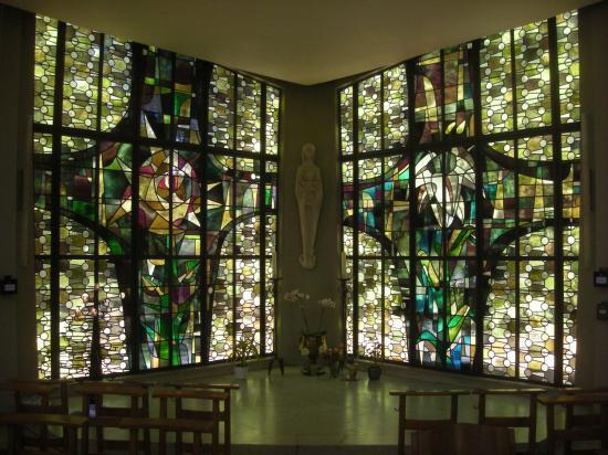 Chapelle de la Viege